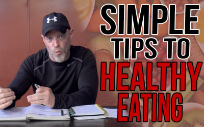 Simple Tips to Eating Healthy