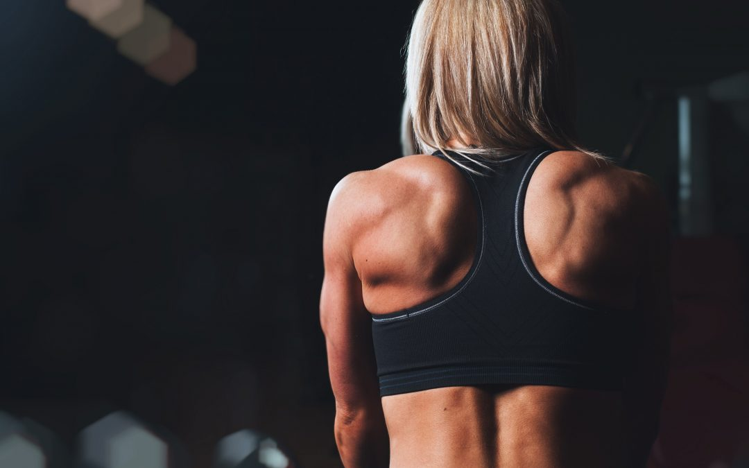 How to Workout With Bad Shoulders (No Excuses)
